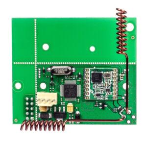 Ajax uartBridge, modul za integracijo