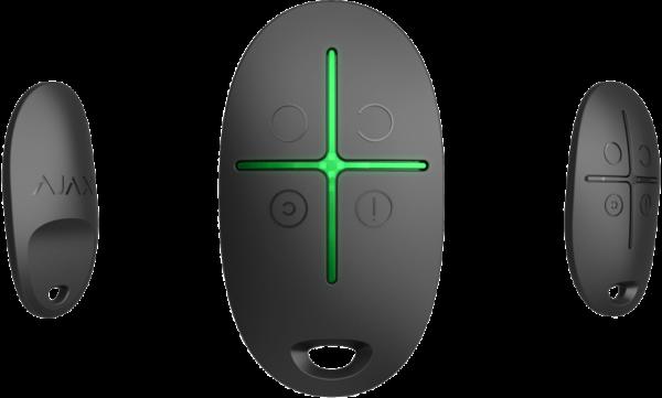 Ajax SpaceControl, daljinski upravljalnik