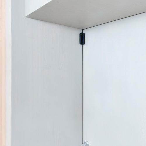 Ajax DoorProtect, magnetni kontakt