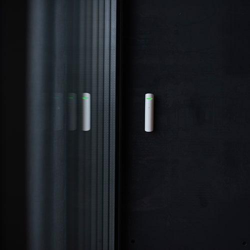 Ajax GlassProtect, detektor za steklo