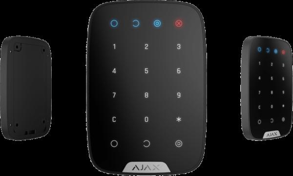Ajax Keypad, tipkovnica