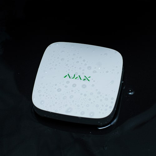 Ajax LeaksProtect, detektor izliva vode