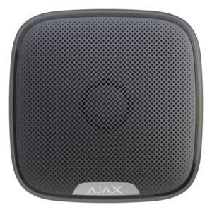 Ajax StreetSiren, zunanja sirena