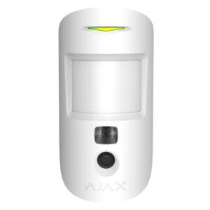 Ajax MotionCamera, brezžični detektor gibanja s kamero