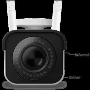 Reolink varnostna kamera RLC-511W