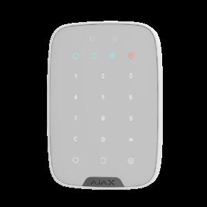 Ajax Keypad Plus, tipkovnica